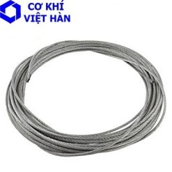 Dây cáp inox 316 / stainless steel cable