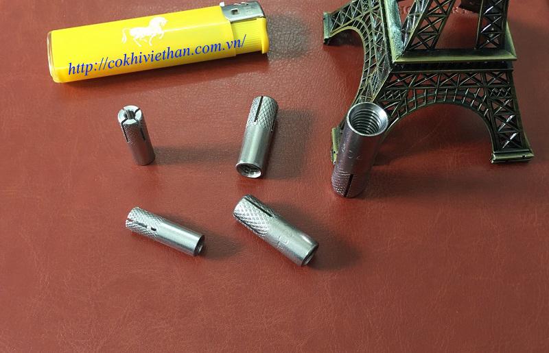 Bảng báo giá nở đạn inox 304