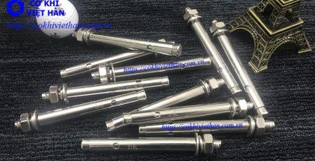 Bulong nở inox 316 | 316L / Tắc kê nở inox 316 | 316L