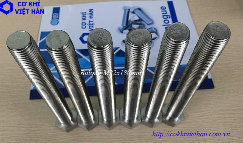 Bulong inox 304 , 316, 201, Tắc kê nở inox 304