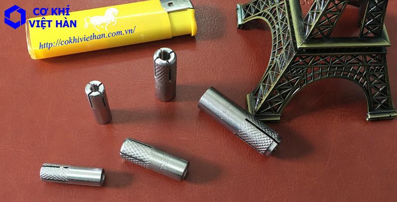 Nở đạn inox 304 / Nở đóng inox 304