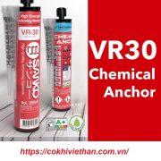 Hóa chất cấy thép Sanko VR-30
